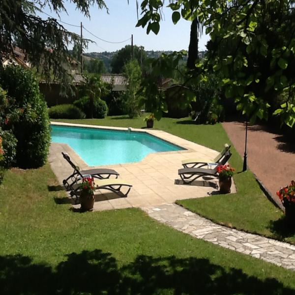 Offres de vente Villa Givors 69700