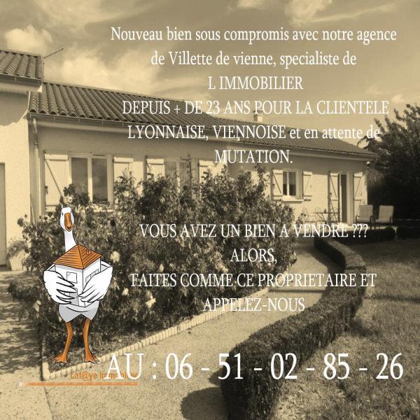 Offres de vente Villa Marennes 69970