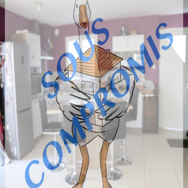 Offres de vente Maison Villette-de-Vienne 38200
