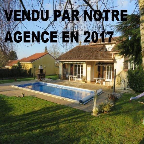 Offres de vente Villa Luzinay 38200