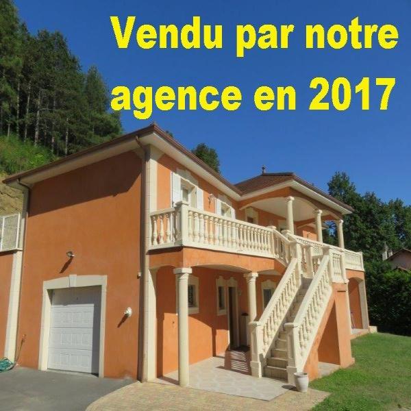 Offres de vente Maison Pont-Évêque 38780