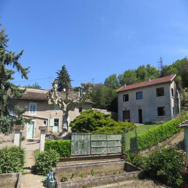 Offres de vente Villa Seyssuel 38200