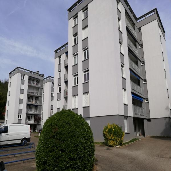 Offres de vente Appartement Vienne 38200