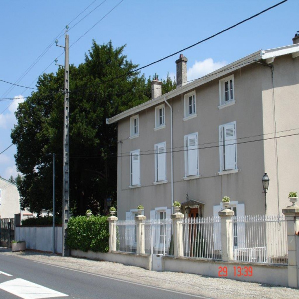 Offres de vente Maison Vienne 38200