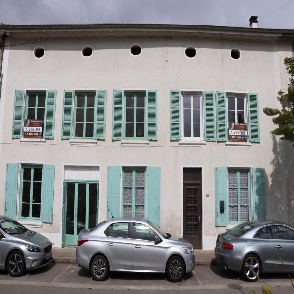Offres de vente Maison de village Chaponnay 69970