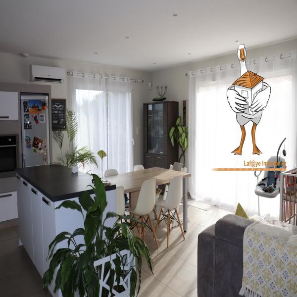 Offres de vente Villa Communay 69360