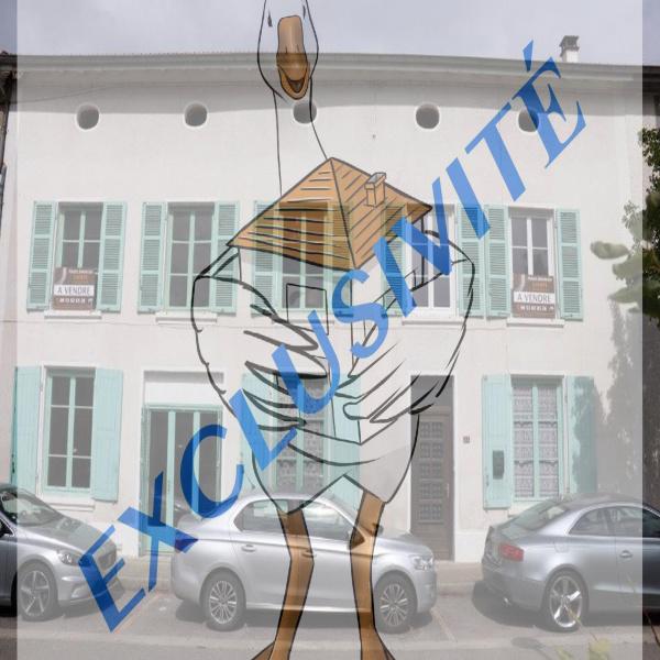 Offres de vente Maison de village Luzinay 38200