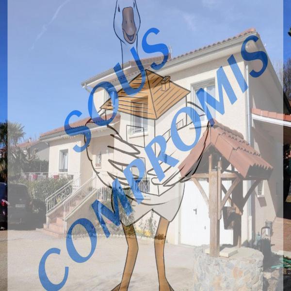 Offres de vente Villa Toussieu 69780