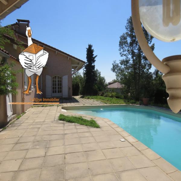 Offres de vente Villa Saint-Cyr-sur-le-Rhône 69560