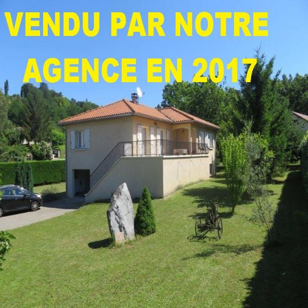 Offres de vente Villa Pont-Évêque 38780