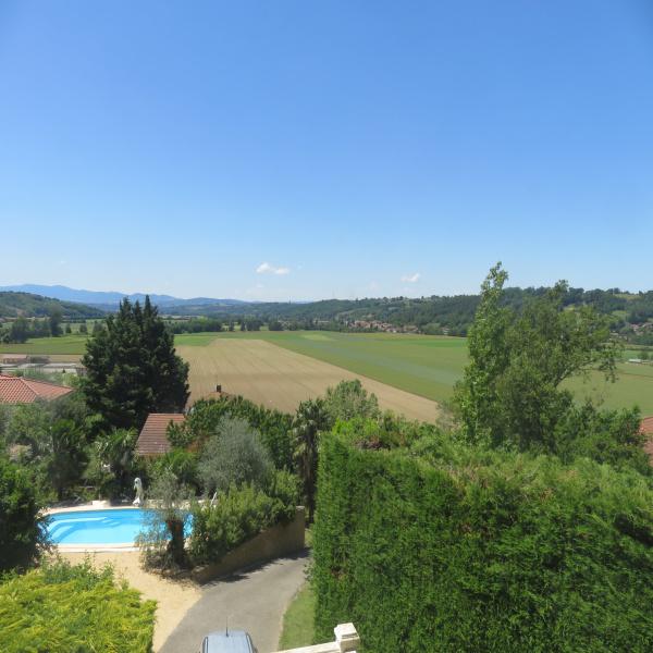 Offres de vente Villa Oytier-Saint-Oblas 38780
