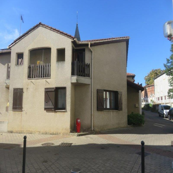 Offres de vente Maison Vénissieux 69200