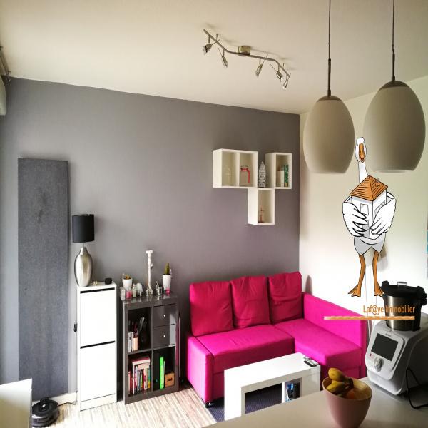 Offres de vente Appartement Lyon 69007