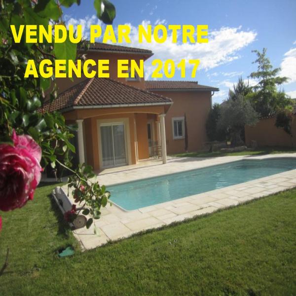 Offres de vente Villa Villette-de-Vienne 38200