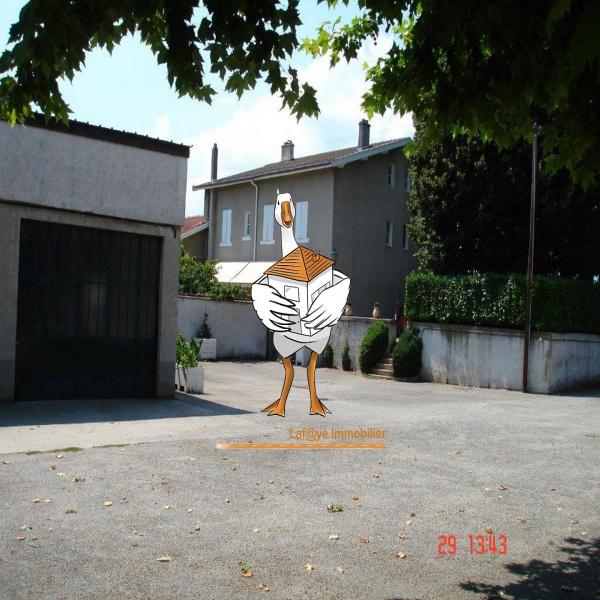 Offres de vente Maison Auberives-sur-Varèze 38550